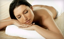 $29 for INFRARED BODY WRAP at Angelical Massage Therapy and Skin Care