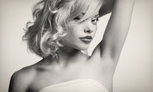 $30 for a Full Arm Wax at Image Centre Salon and Medical Spa