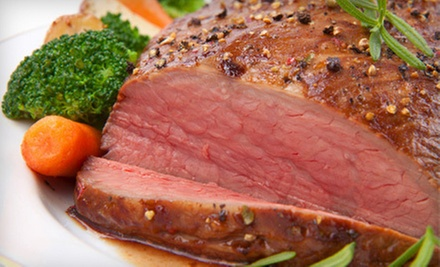 $7 for $10 Worth of Kosher Deli Food at AviGlatt