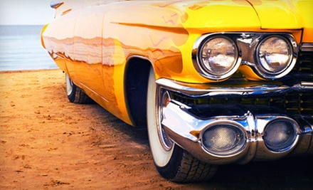 $10 for &quot;The Protector&quot; Car Wash at Waterways Car Spa