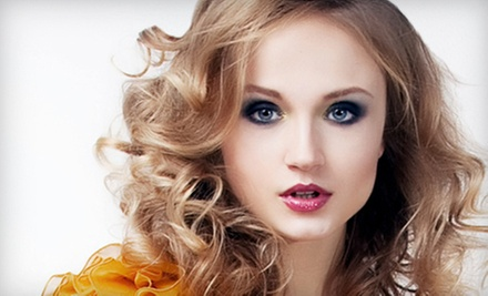 $75 for a Full Foil Highlight, Wash, Cut & Style at Root One Hair Salon