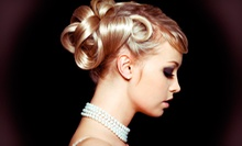 $30 for a Shampoo and Style Updo (Up to $70 Value) at Vita Dulce by Celia