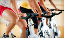 $10 for 6am Performance Cycling Class at Cycling Fusion Marin