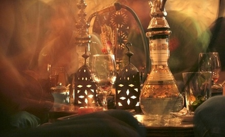 $12 for $20 at Zayn&#x27;s Hookah Lounge