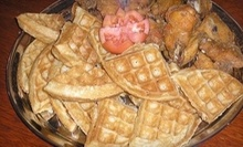 $60 for 11:00 am Food &amp; Cultural Tour at Taste Harlem Food and Cultural Tours