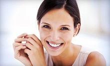 $40 for an Exam, Four Bitewings & Cleaning  at Dr. Kwon & Associates