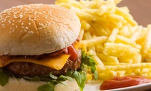 $8 for $15 Worth of Food & Drink at Frasers Pub