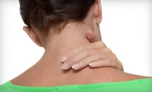$80 for $300 at Rock Creek Spine and Rehabilitation Center