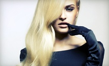 $100 for a Full Foil, Haircut, and Style at Hair by Heather Ryan