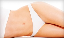 $20 for a Women's Brazilian Bikini and Underarm Wax at Deja Vu Spa