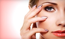$50 for a European Facial  at Skin Care Center