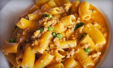 $5 for $10 at BaPi Italian Ristorante