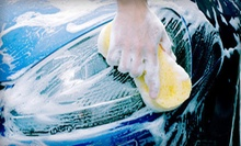 $12 for a Hand Car or Small Truck Wash at H2O Car Wash - Brodie