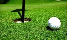 $19 for One Round of Golf with Cart and Small Bucket of Range Balls at Point Venture Golf Club