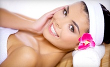 $50 for a Stress Melt Away Package at Chen's Acupuncture Associates and Wellness Center