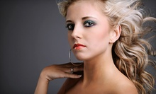 $20 for a Custom Eyebrow Wax at Francesco Pulice Hair Design Studio