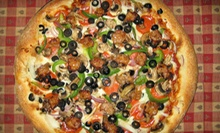 $11 for a Large 6-Topping Specialty Pizza at La Pizzeria