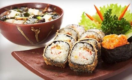 $10 for $20 at Sannie Japan Chinese Cuisine