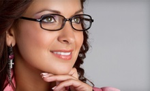 $50 for $100 Worth of Eyewear at Kalmus Optical