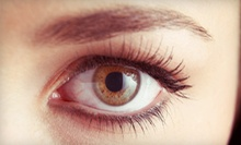 $49 for a Comprehensive Eye Exam and $150 Towards Glasses at Eye Contact Vision Center - North Jersey