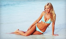 $20 for One Versa Spray Tan at Tan It All - Round Rock