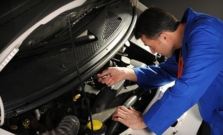 $57 for $115 at Killian Hill Auto Service