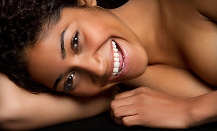 $45 for an Infrared Sauna Wrap at Restorations Wellness Center &amp; Spa