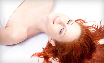 $65 for Microdermabrasion with a Customized Facial at Practical Nutrition & Body Contouring