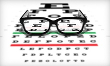 $49 for an Eye Exam at Clear Sight Optical