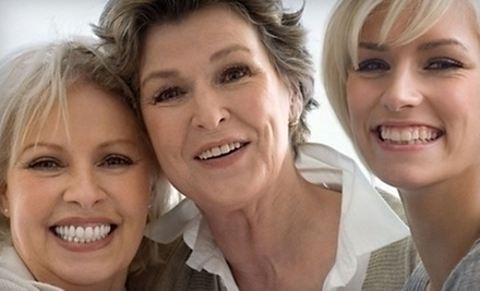 $300 for IPL Photofacial for Sun Damage &amp; Facial Veins at Bridgeport Laser and Wellness Center