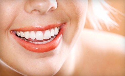 $300 for Zoom Teeth Whitening at Vanguard Dental