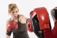 $12 for 8:15AM Bootcamp Class at Body Boxing Bootcamp