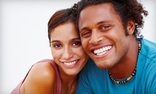 $139 for Zoom 2 Teeth Whitening at Southern California Family Dentistry in Whittier
