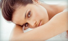 $75 for a One-Hour Mind and Body Healing Detox Massage Package at Majestic Massage for Wellness