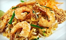 $20 for $30 at Issara Thai Cuisine