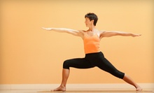$5 for $15 at Shape-Up Fitness Center