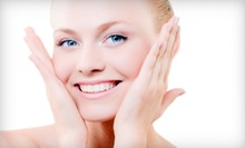 $66 for an Acne Clearing Facial at Magdalena's Facial Studio