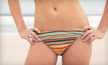 $29 for a Brazilian Wax at H Sharp Total Beauty Care