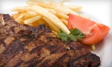 $7 for $15 at Steak Kountry