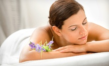 $55 for a 4 Layer Facial  at 4 Women Only Fitness and Day Spa