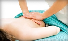 $35 for a Chiropractic Exam, 60-Minute Massage and X-Rays at Dr. Ottavio Nepa, DC