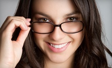 $29 for $200 Worth of Prescription Glass or Sunglasses at EyeStyles of New Jersey