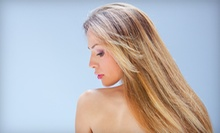 $32 for Haircut &amp; Style at Dessange Paris