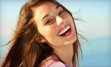 $12 for Complete X-Rays and Exam at Smile Fitness Dental Centers