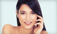 $27 for Shallac Manicure at SKiN Body Lounge
