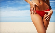 $30 for a Brazilian Wax at Brow Zone