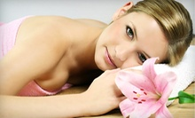 $49 for a 70-Minute Full Body Holistic Massage at Massage One Spa