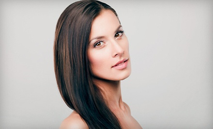 $33 for a Shampoo, Cut, and Blowdry at Capillo Salon &amp; Day Spa