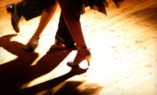 $5 for LA Style Salsa Class at 8:30 p.m. at Elite International Dance Academy