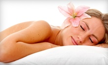 $39 for a Microcurrent Facial Treatment at NYC Galaxy Beauty Center